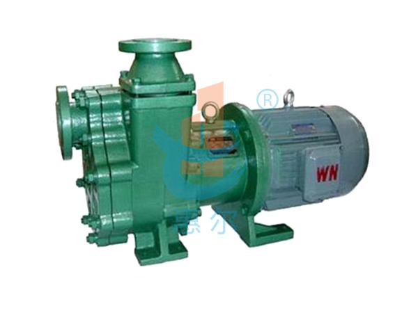 ZMD型自吸磁力泵