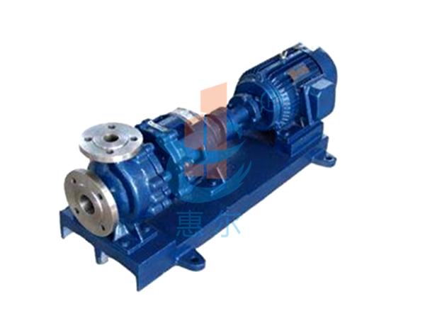 IMC化工磁力泵