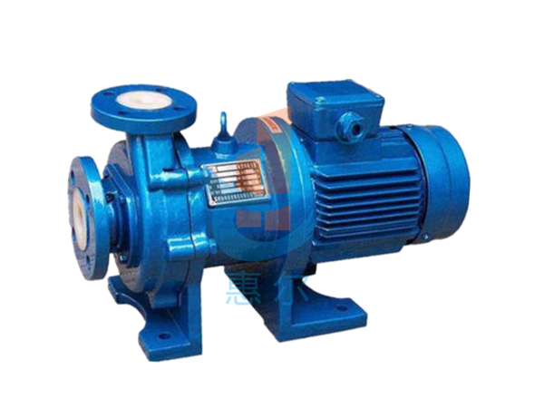CQB-F型耐酸碱磁力泵