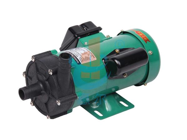 MP小型耐酸碱磁力泵