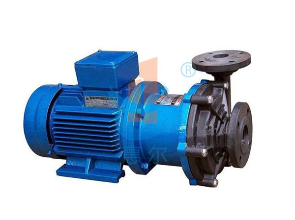 CQF小型耐酸碱磁力泵