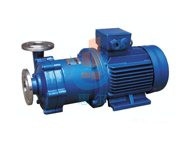 CQ小型不锈钢磁力泵